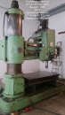 Radial Drilling  Machine KOLB HKH 83 -1600  Germany